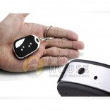 Elegant KeyChain like a remote car key with Hidden Mini Camera (Video/Photo/Audio)