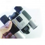 Binocular Spy take photos and videos uo to 1km