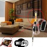 Remote WIFI Monitoring Camera Module 1080P Full HD - Module Mini DV Hidden